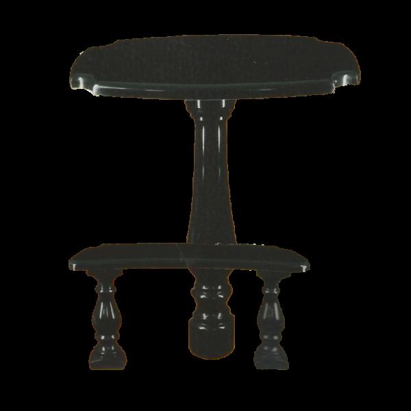 Столы, лавочки из литьевого мрамора