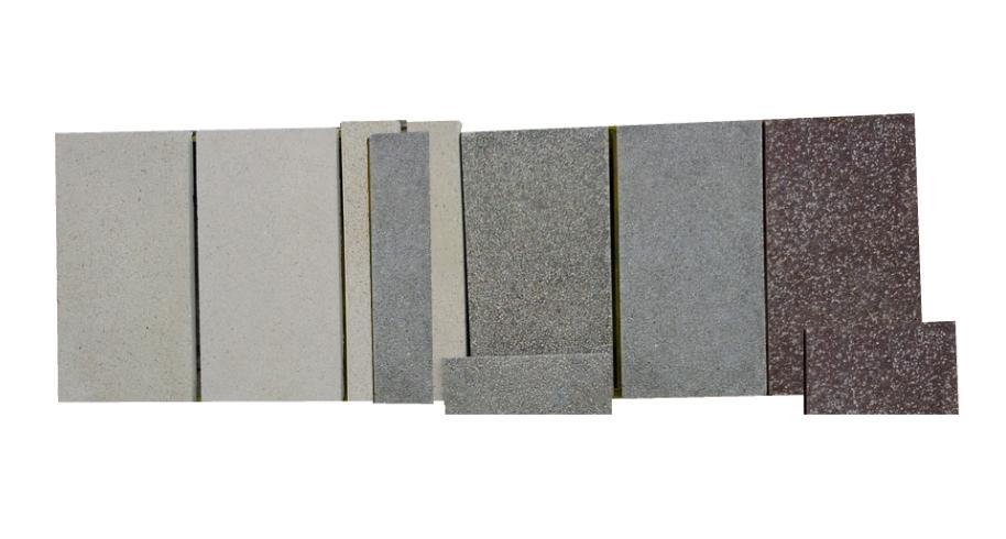 Литьевой камень имитирует природный мрамор, гранит, малахит, оникс, лазурит.